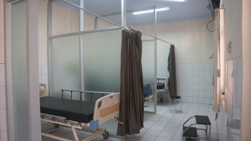 Ruang Rawat Inap Bougenville - Kelas 2