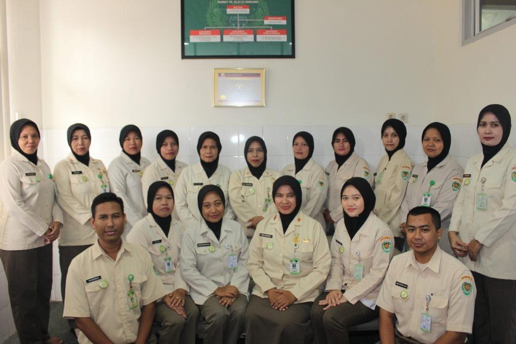 Staff Pelayanan Gizi