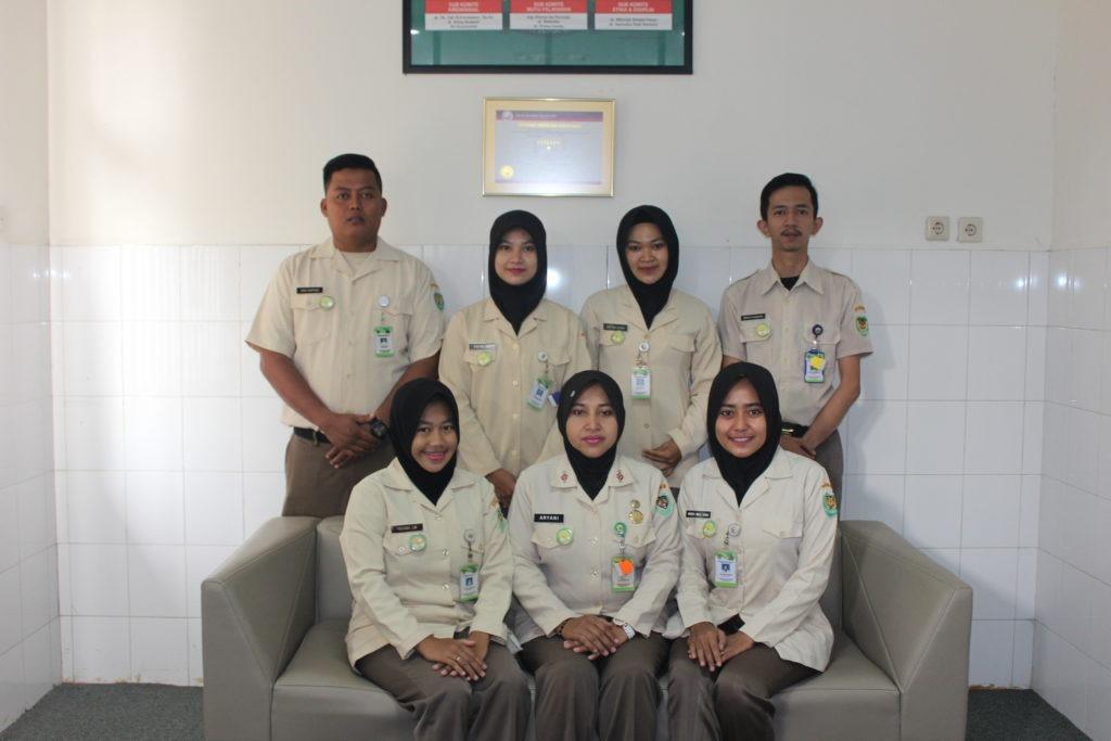 Staff HCU