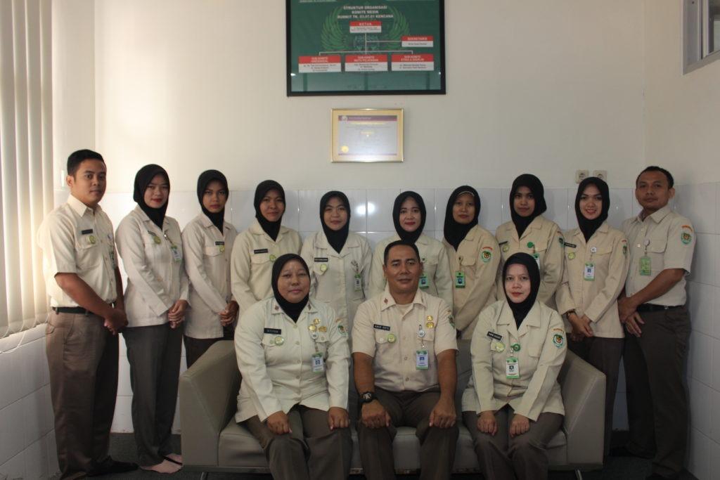 Perawat Ruang Bugenville