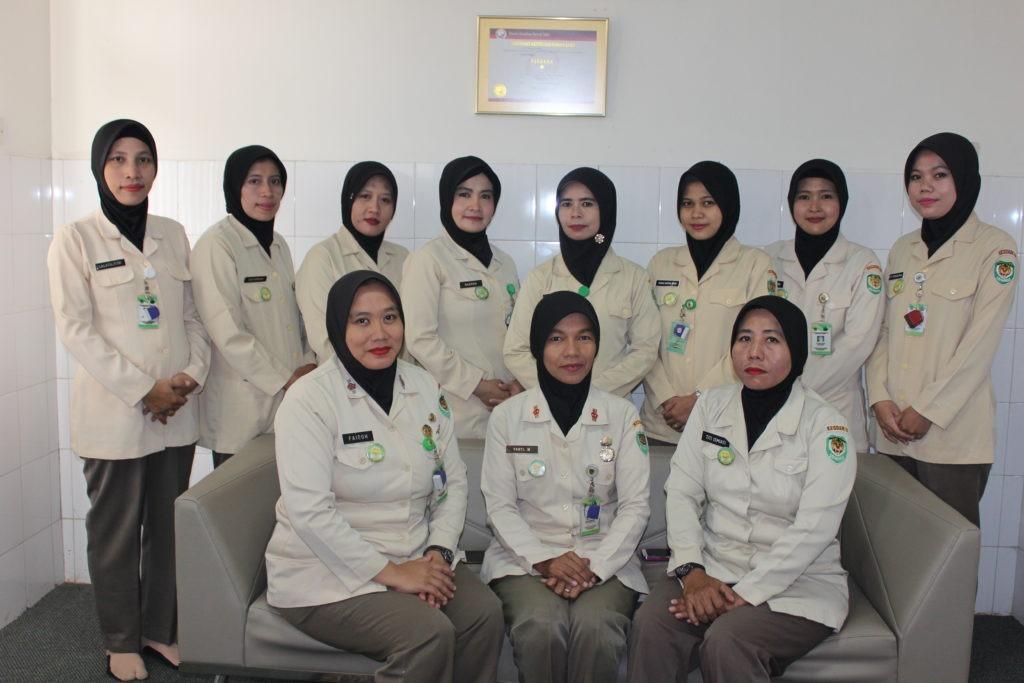 Staff Ruang Perinatologi