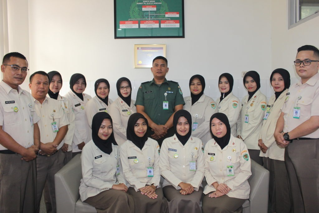 Staff Keuangan